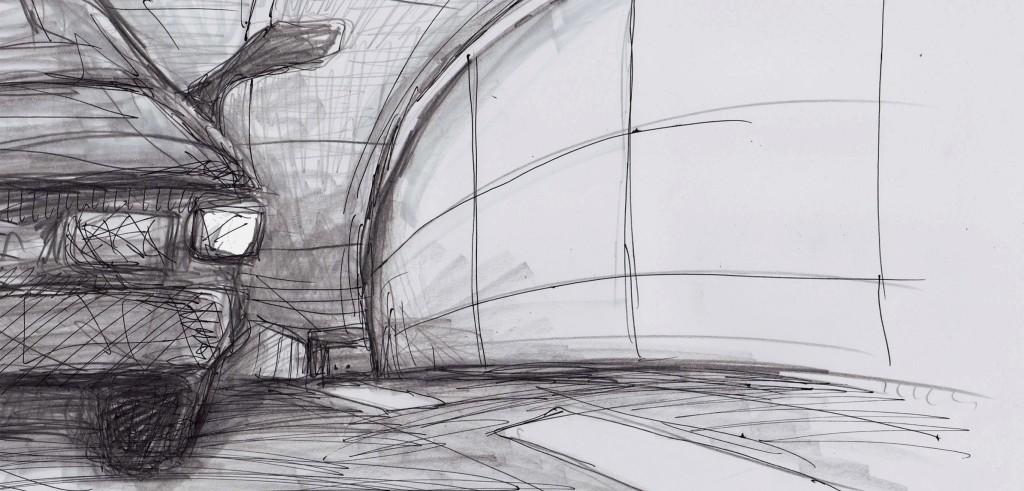 blinker-tunnel